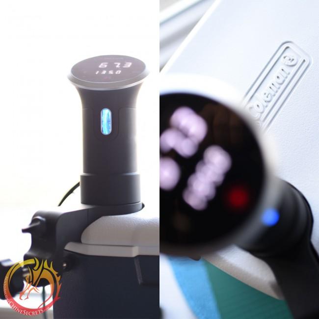 Anova Insulated Cooler Hack